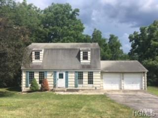 11 Rolling Ridge Drive, Warwick, NY 10990 (MLS #4854270) :: William Raveis Baer & McIntosh