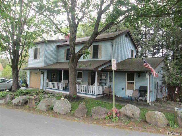 6 Third Street, Narrowsburg, NY 12764 (MLS #4854715) :: Stevens Realty Group