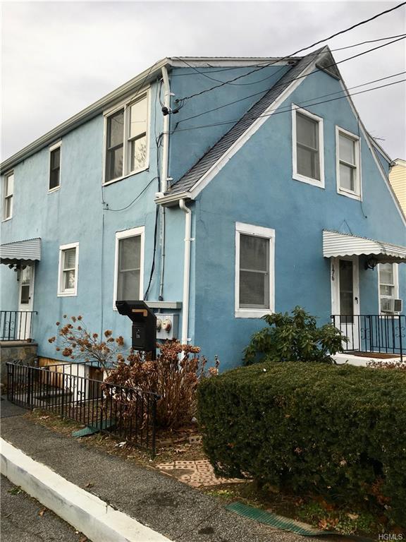 176 Warren Avenue, White Plains, NY 10603 (MLS #4854765) :: William Raveis Legends Realty Group