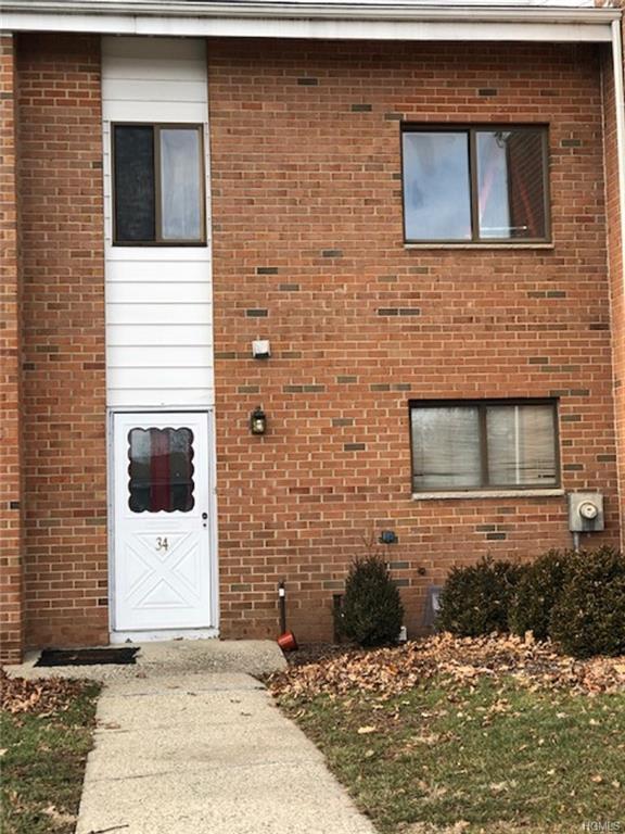 34 Poplar Lane, Middletown, NY 10941 (MLS #4854999) :: Shares of New York