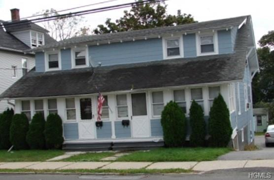 20 Sproat Street, Middletown, NY 10940 (MLS #4855054) :: The McGovern Caplicki Team