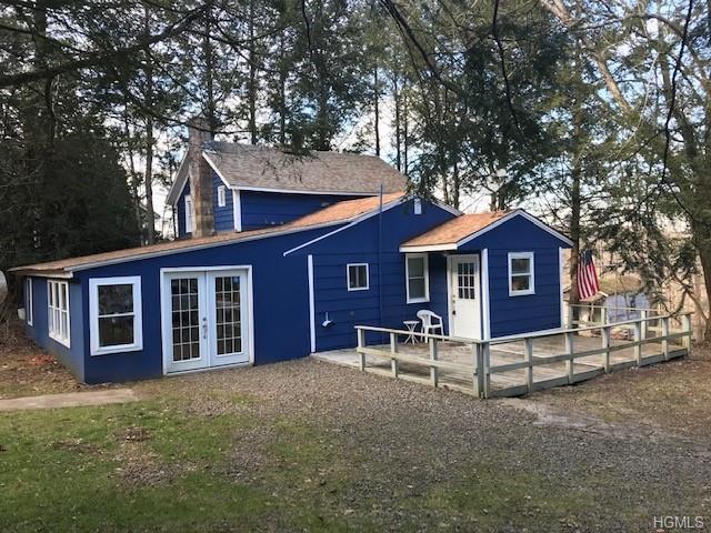 218 County Road 114, Cochecton, NY 12726 (MLS #4855607) :: Mark Boyland Real Estate Team