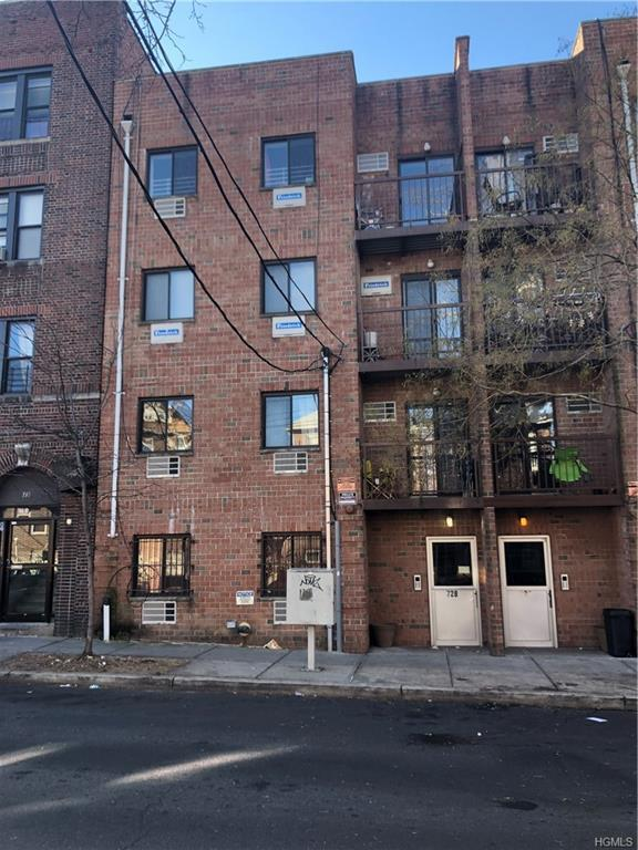 728 E 221st Street 2A, Bronx, NY 10467 (MLS #4856038) :: Mark Boyland Real Estate Team