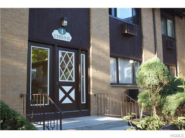 4 W Lawrence Park Drive #10, Piermont, NY 10968 (MLS #4856626) :: William Raveis Baer & McIntosh