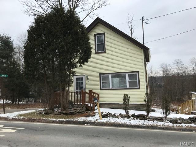 267 Lt Jg Brender Highway, Ferndale, NY 12734 (MLS #4856636) :: Mark Boyland Real Estate Team