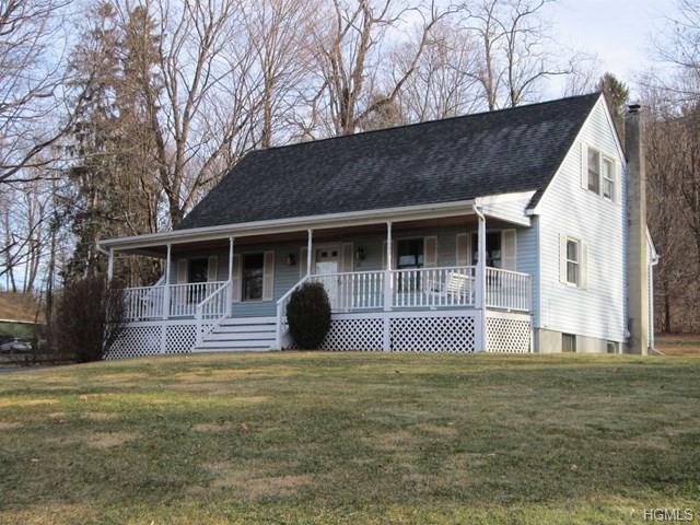10 Harts Village Road, Millbrook, NY 12545 (MLS #4900302) :: William Raveis Baer & McIntosh
