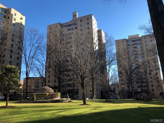 9 Fordham Street 17F, Bronx, NY 10468 (MLS #4900449) :: William Raveis Legends Realty Group