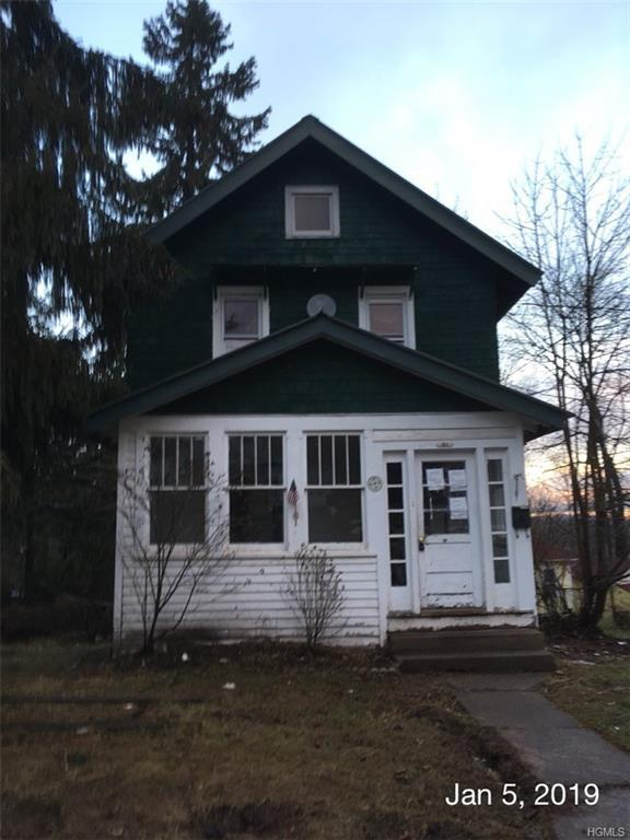 91 Carrier Street, Liberty, NY 12754 (MLS #4901107) :: Mark Boyland Real Estate Team
