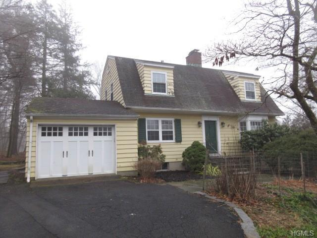 30 Sunset View Drive, West Nyack, NY 10994 (MLS #4901124) :: Mark Boyland Real Estate Team