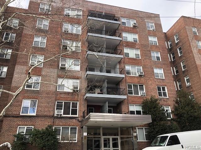 3299 Cambridge Avenue 3C, Bronx, NY 10463 (MLS #4901298) :: William Raveis Legends Realty Group