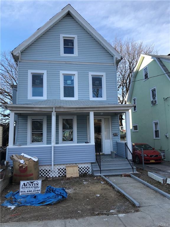 124 North High Street, Mount Vernon, NY 10550 (MLS #4901314) :: Mark Boyland Real Estate Team