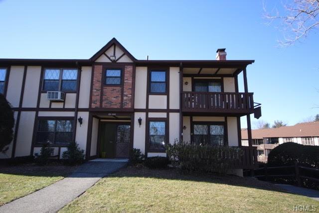 613 Sierra Vista Lane, Valley Cottage, NY 10989 (MLS #4901602) :: William Raveis Baer & McIntosh