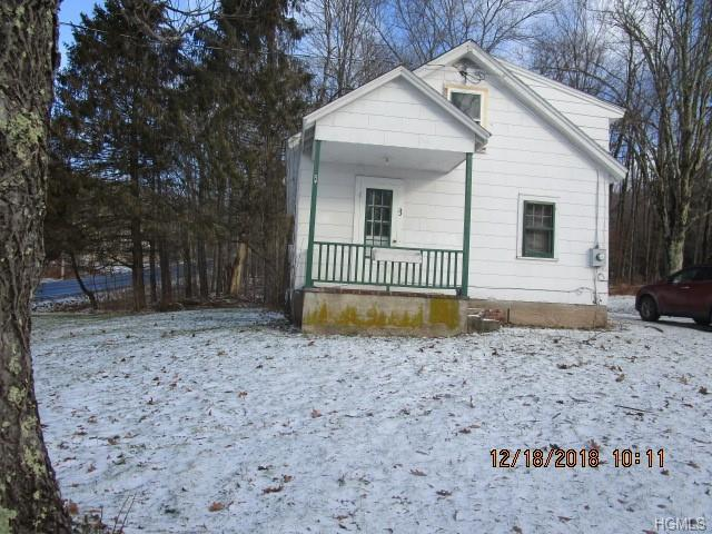 3 Elk Point Road, Livingston Manor, NY 12758 (MLS #4901671) :: Mark Boyland Real Estate Team