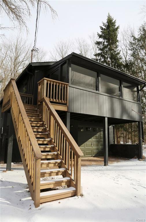 17 Hunter Lane, Parksville, NY 12768 (MLS #4901734) :: Mark Boyland Real Estate Team