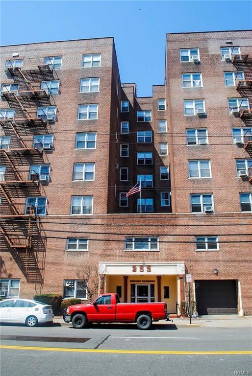 255 Bronx River Road 5S, Yonkers, NY 10704 (MLS #4901843) :: Mark Boyland Real Estate Team