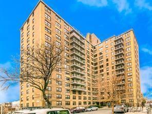 1966 Newbold Avenue #608, Bronx, NY 10472 (MLS #4901978) :: Mark Boyland Real Estate Team