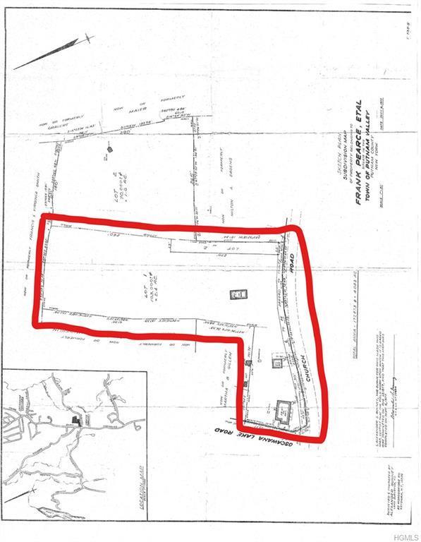 252 Oscawana Lake Road, Putnam Valley, NY 10579 (MLS #4902403) :: Mark Boyland Real Estate Team
