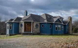 280 E Fallkill Road, Hyde Park, NY 12538 (MLS #4902503) :: Mark Seiden Real Estate Team
