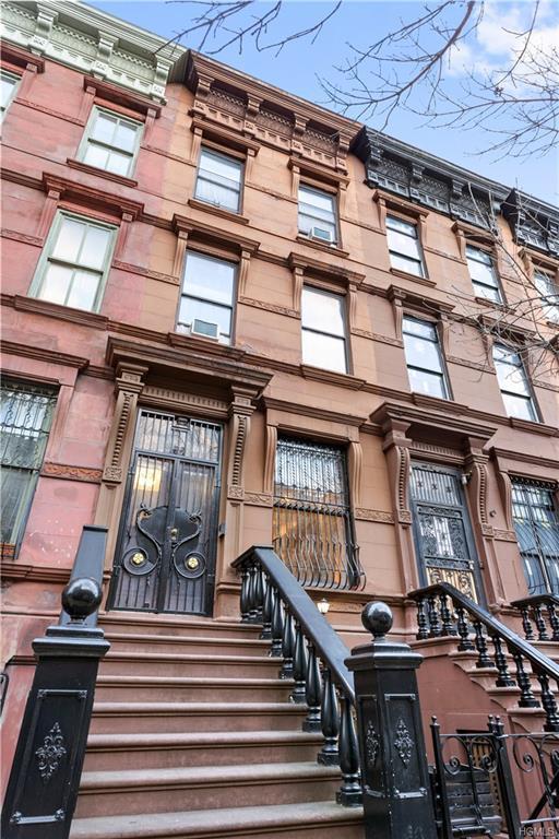 357 W 122nd Street, New York, NY 10027 (MLS #4902546) :: Mark Boyland Real Estate Team