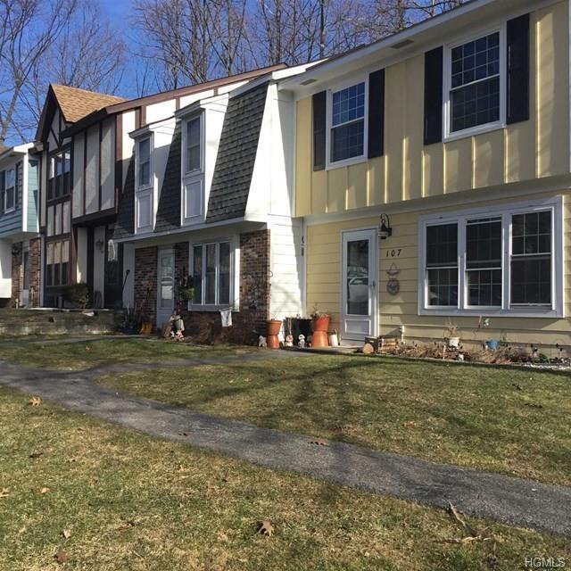 107 Vista Drive, Highland, NY 12528 (MLS #4902946) :: Mark Boyland Real Estate Team