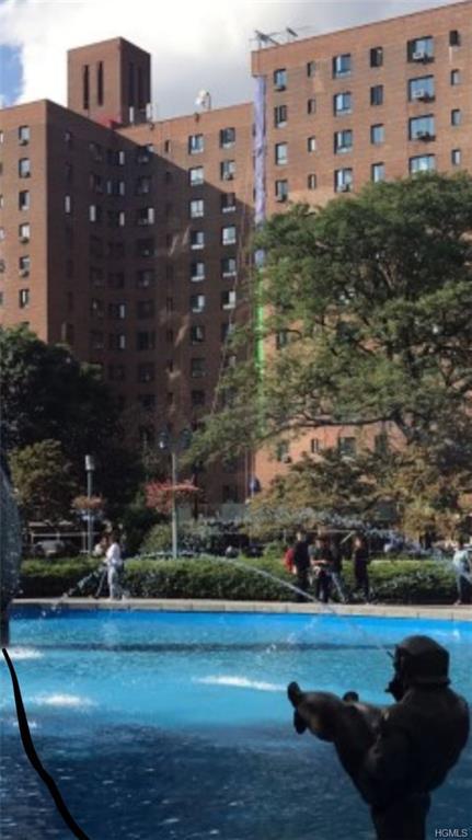1565 Odell Street 1H, Bronx, NY 10462 (MLS #4903073) :: Mark Seiden Real Estate Team
