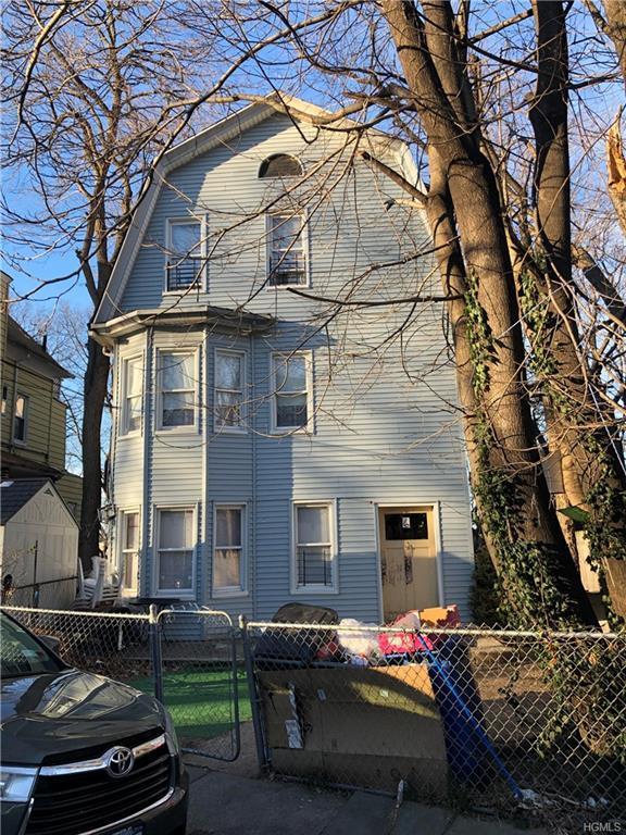 6 Landscape Avenue, Yonkers, NY 10705 (MLS #4903084) :: Mark Boyland Real Estate Team