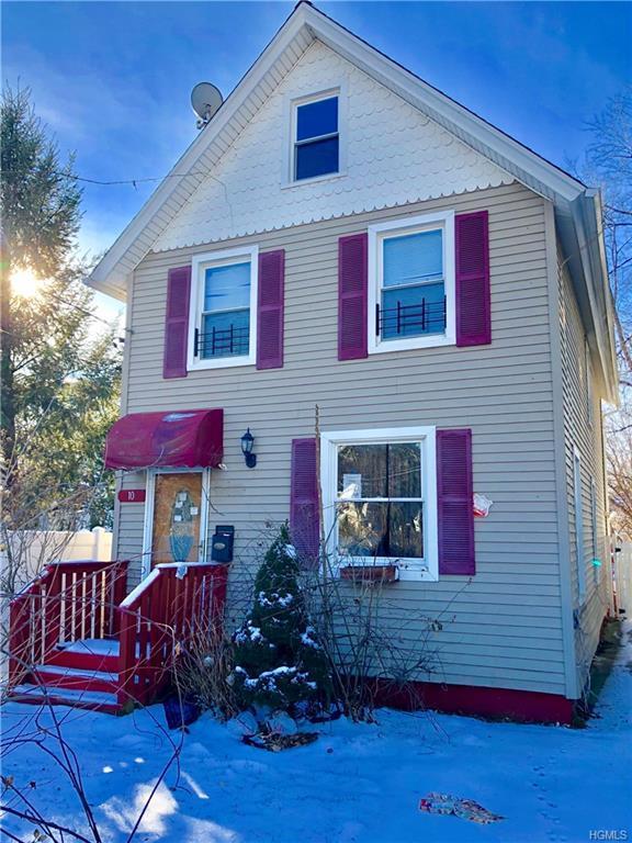 10 Field Street, Peekskill, NY 10566 (MLS #4903387) :: Mark Boyland Real Estate Team