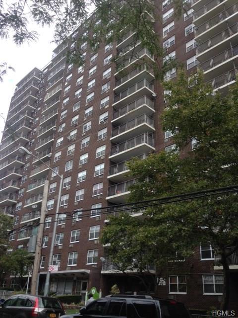 2550 Olinville Avenue 11L, Bronx, NY 10467 (MLS #4903462) :: Mark Boyland Real Estate Team