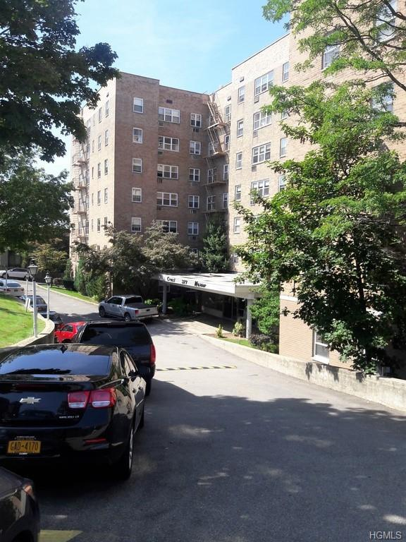 377 N Broadway #412, Yonkers, NY 10701 (MLS #4903678) :: William Raveis Legends Realty Group