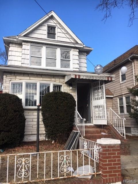 119 ROAD 178-33, New York, NY 11434 (MLS #4903864) :: Mark Boyland Real Estate Team
