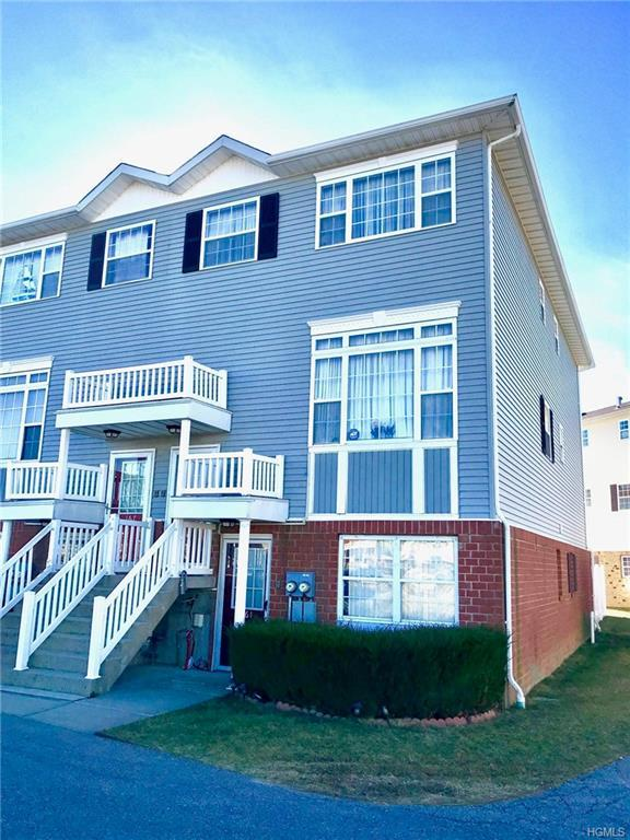 163 Surf Drive #106, Bronx, NY 10473 (MLS #4904037) :: William Raveis Legends Realty Group