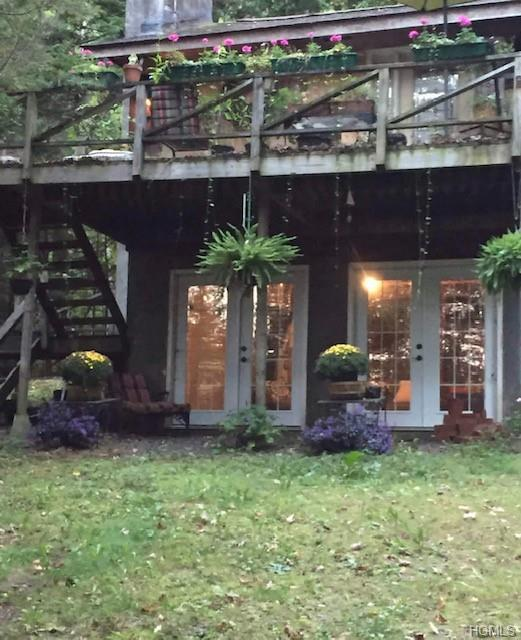 47 Power House Road, Glen Spey, NY 12737 (MLS #4904053) :: Stevens Realty Group