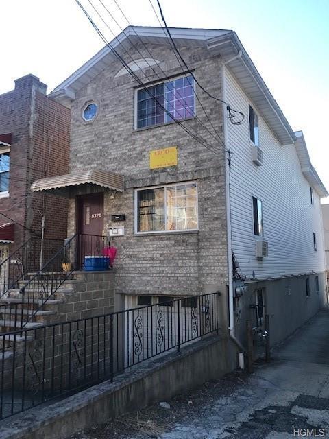 832A E 227th Street, Bronx, NY 10466 (MLS #4904085) :: Mark Boyland Real Estate Team