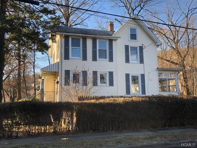 8 Spring Street, Nyack, NY 10960 (MLS #4904372) :: William Raveis Baer & McIntosh