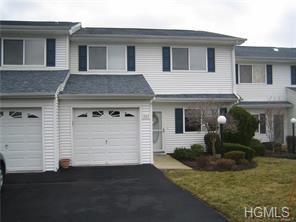 603 Dove Court, New Windsor, NY 12553 (MLS #4904941) :: Mark Boyland Real Estate Team