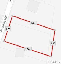 32 Paradise Hill, Cornwall, NY 12518 (MLS #4904942) :: Mark Boyland Real Estate Team