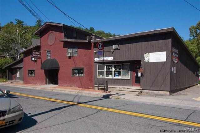 388 Main St - Rosendale, Rosendale, NY 12472 (MLS #4905041) :: William Raveis Legends Realty Group