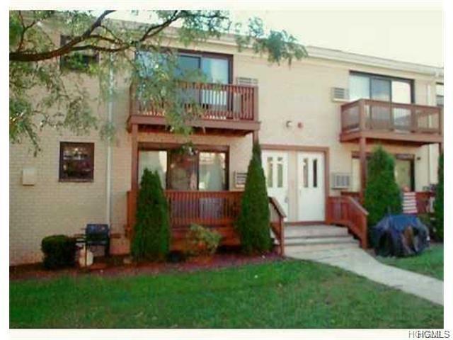 58 W Sneden Place #58, Spring Valley, NY 10977 (MLS #4905381) :: William Raveis Baer & McIntosh