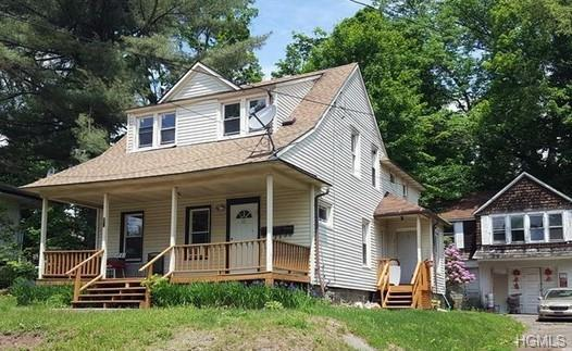 12 Roosevelt Place, Monticello, NY 12701 (MLS #4905495) :: Mark Boyland Real Estate Team