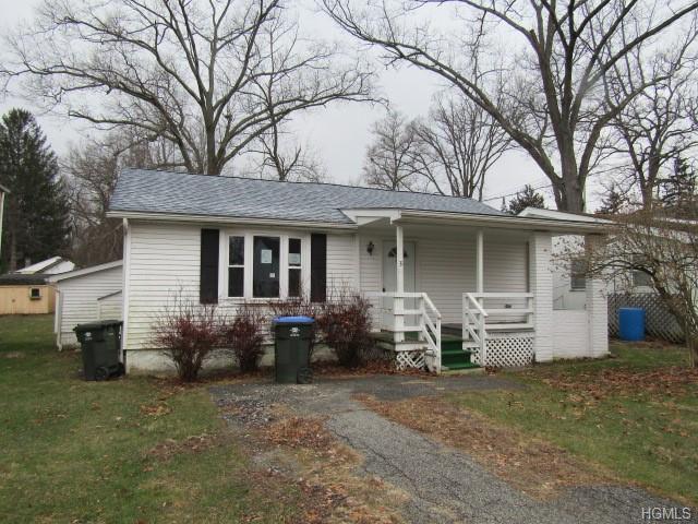 31 Poplar Street, Greenwood Lake, NY 10925 (MLS #4905554) :: William Raveis Baer & McIntosh