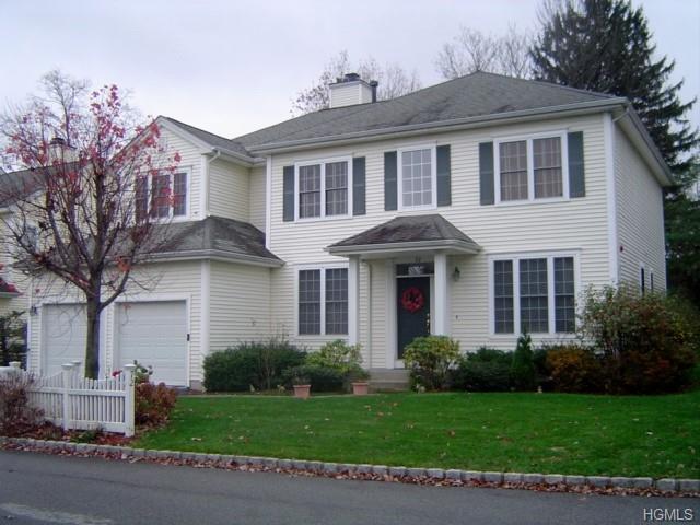 72 Legacy Circle, White Plains, NY 10603 (MLS #4905559) :: Mark Boyland Real Estate Team