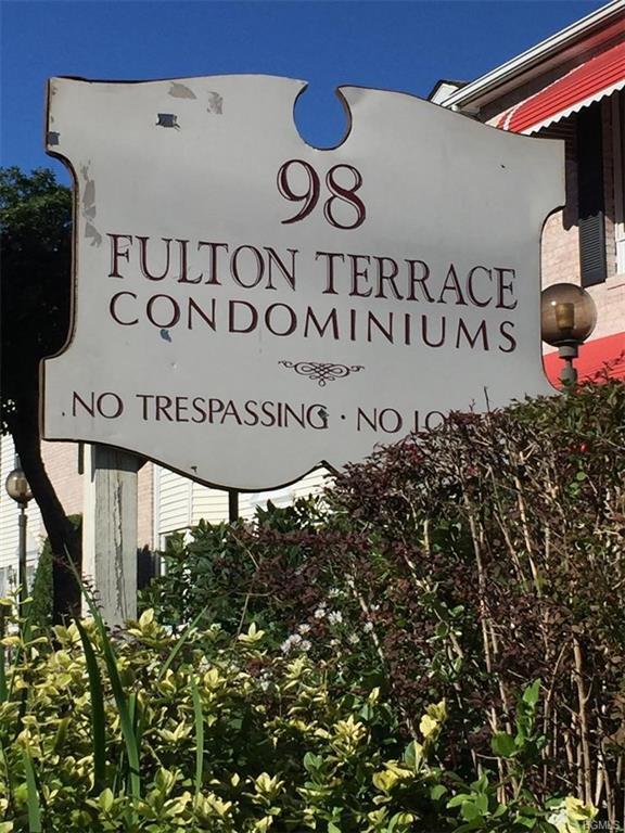 98 S Fulton Avenue #103, Mount Vernon, NY 10550 (MLS #4905563) :: Mark Boyland Real Estate Team