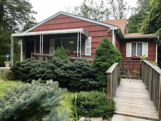 15 Hall Avenue, Goldens Bridge, NY 10526 (MLS #4905601) :: William Raveis Baer & McIntosh