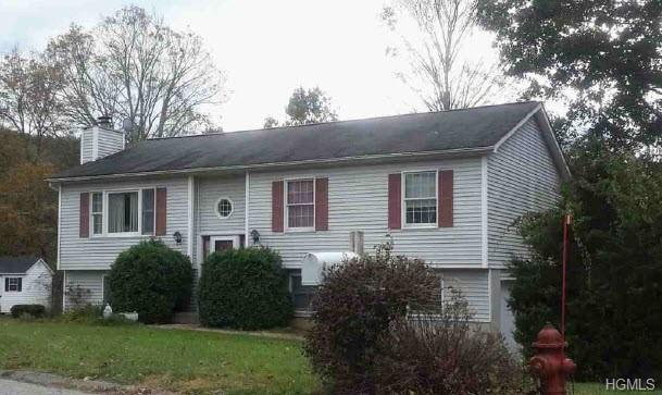 28 Holly Hill Drive, Wingdale, NY 12594 (MLS #4905642) :: Shares of New York