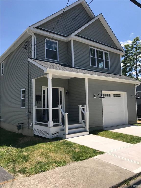 6 Duncan Street, Beacon, NY 12508 (MLS #4905647) :: Mark Boyland Real Estate Team
