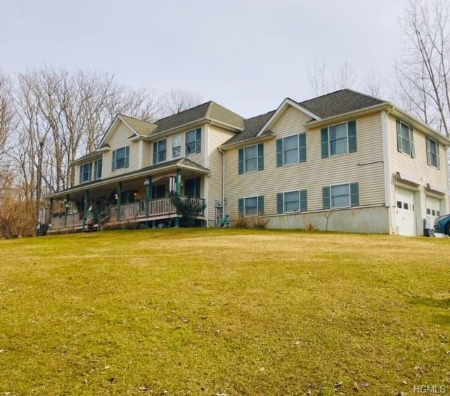 15 Ice Holly Pond, Poughquag, NY 12570 (MLS #4905706) :: Shares of New York