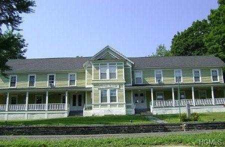 3461 State Route 97, Barryville, NY 12719 (MLS #4905758) :: Stevens Realty Group
