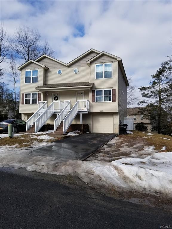 2 Deerfield Court, Rock Hill, NY 12775 (MLS #4905822) :: Mark Boyland Real Estate Team