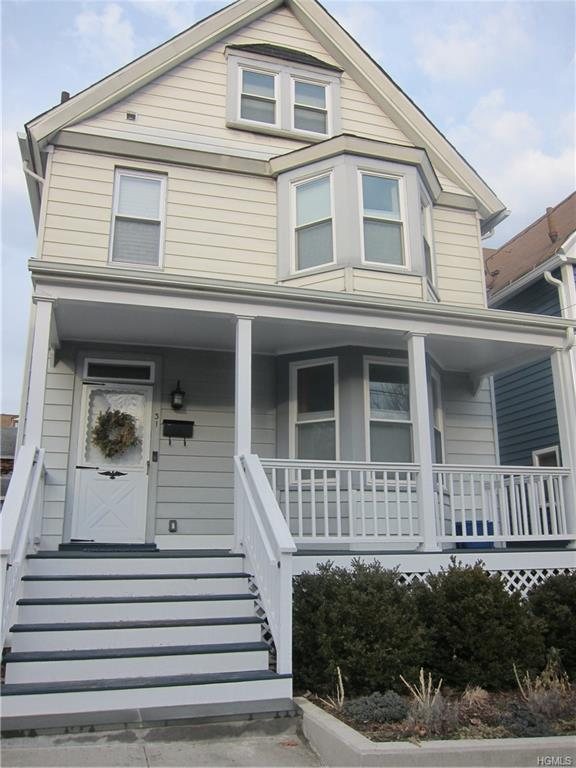 31 Lawrence Avenue, Sleepy Hollow, NY 10591 (MLS #4906044) :: William Raveis Legends Realty Group