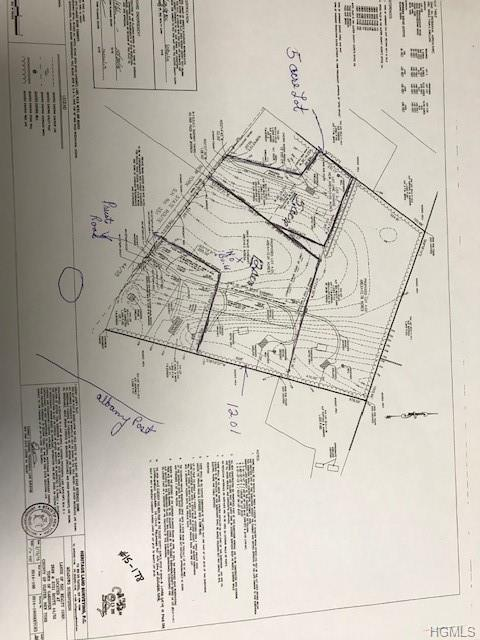 Route 44-55, Gardiner, NY 12525 (MLS #4906089) :: Mark Boyland Real Estate Team